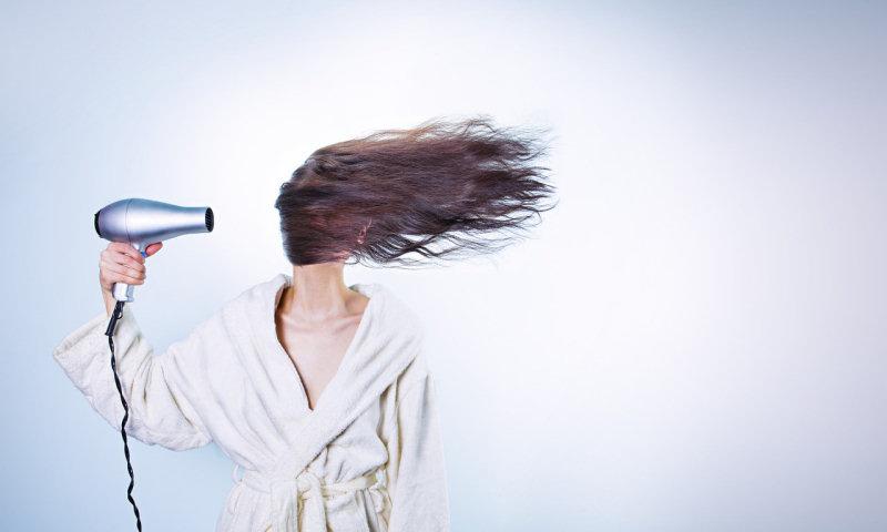 Haartrockner – Modernste Technologien entscheiden beim Kauf